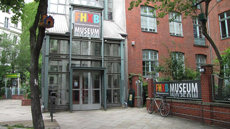 FHXB-Museum